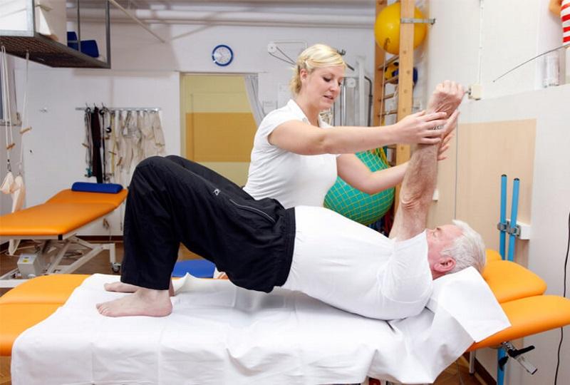 Массаж при онкологии пожилому мужчине