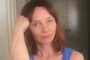 Массажистка Ксения