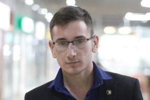 Массажист Вадим