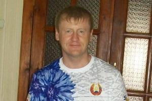 Массажист Александр Кот