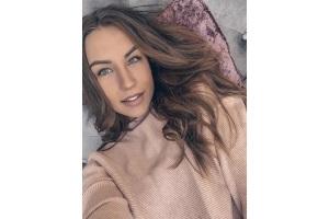 Массажист Полина