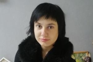Массажистка Евгения