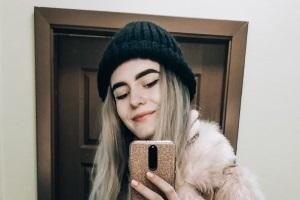 Массажистка Дарья