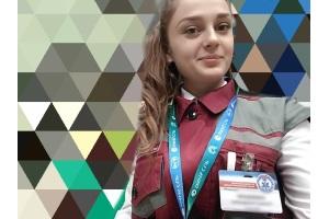 Массажист-медик Полина