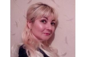 Массажистка Елена