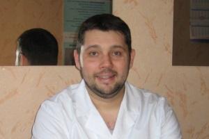 Массажист Александр 7