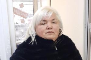 Массажистка Елена Ивановна