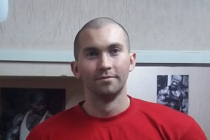 Массажист Евгений