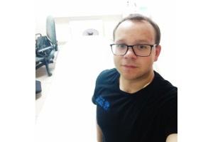Массажист Евгений Вячеславович