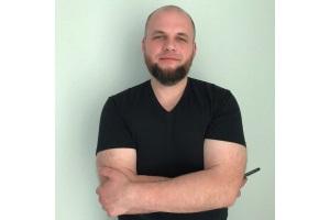 Массажист Вячеслав