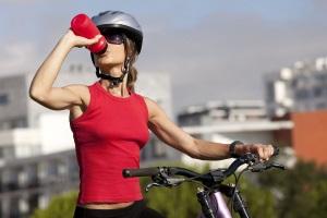 Спортивное питание для велосипедистов