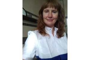 Детский массажист Татьяна Александровна