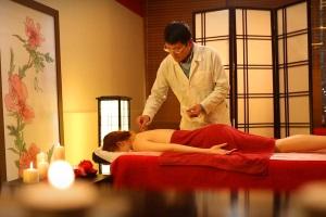 Учебный курс по китайской медицине