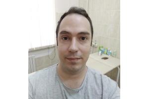 Массажист Александр Геннадьевич