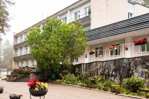 Отдых в санатории «Березина»