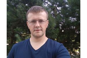 Массажист Юрий