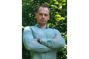Массажист Сергей