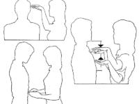 Бесконтактный массаж Джуны
