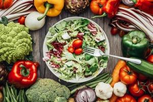 Здоровое питание на защите от онкологии