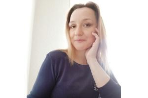 Массажист Ольга
